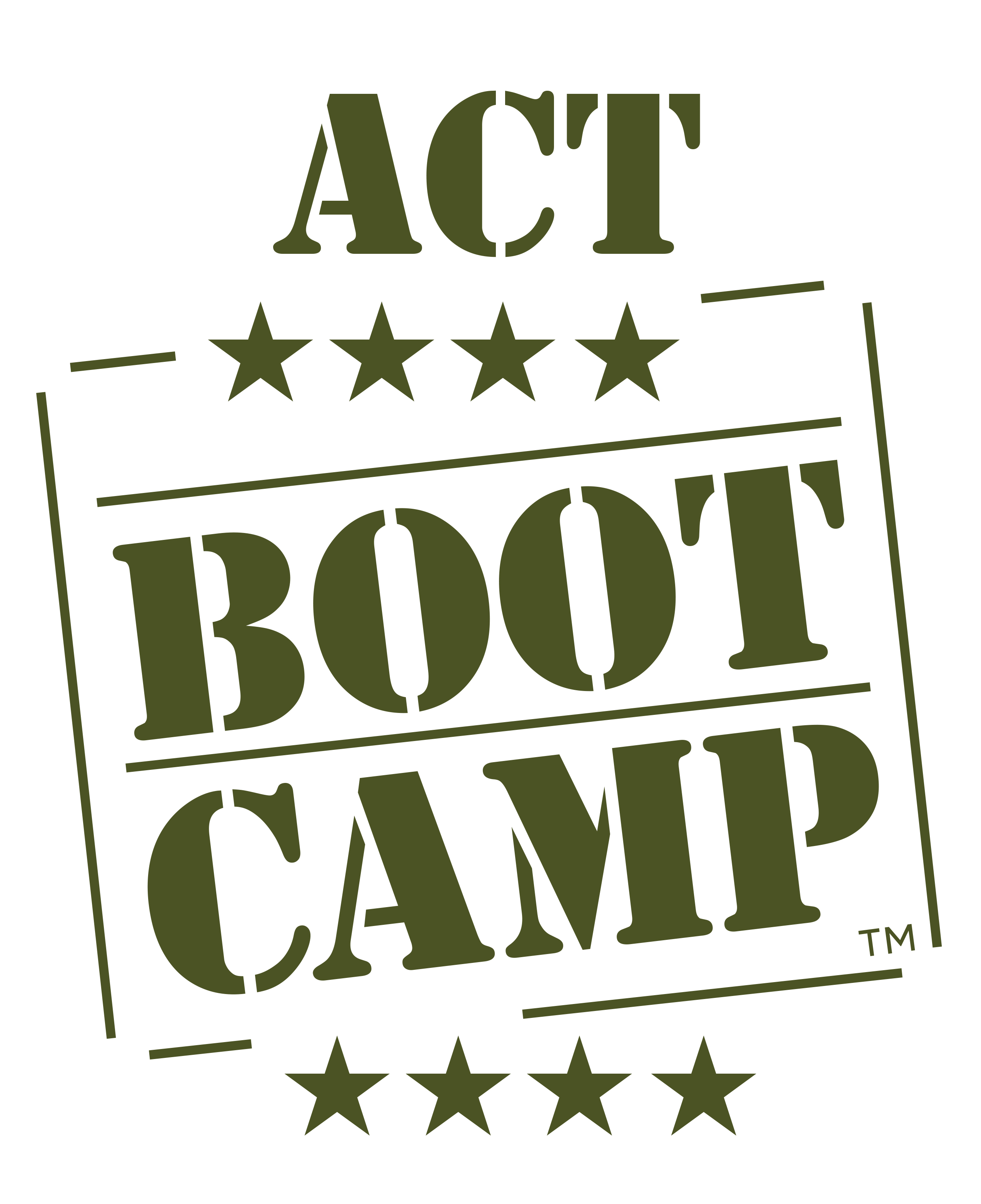 ACT Boot Camp | Steven C. Hayes, PhD